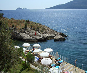 Things to do in Kalkan - beaches