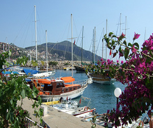 Things to do in Kalkan - boat trips