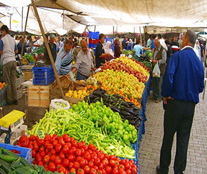 Things to do in Kalkan - markets
